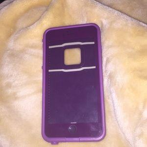 Life proof case iPhone 6 Plus